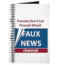 Fox (Faux) News Journal