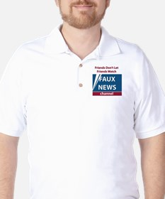 Fox (Faux) News T-Shirt