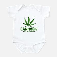 Tax & Control Infant Bodysuit
