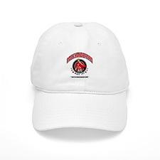 Back Handspring Baseball Baseball Cap