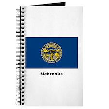 Nebraska State Flag Journal