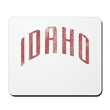 Idaho Grunge Mousepad