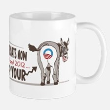 Ram Health Care Reform Mug