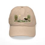 Majestic Moose Cap