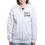 Ellery's Entourage Women's Zip Hoodie
