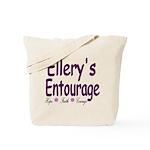 Ellery's Entourage Tote Bag