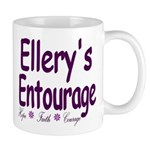Ellery's Entourage Mug