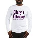 Ellery's Entourage Long Sleeve T-Shirt