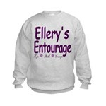 Ellery's Entourage Kids Sweatshirt