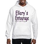 Ellery's Entourage Hooded Sweatshirt