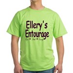 Ellery's Entourage Green T-Shirt