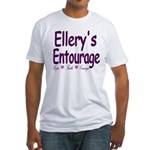 Ellery's Entourage Fitted T-Shirt