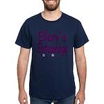 Ellery's Entourage Dark T-Shirt