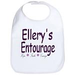 Ellery's Entourage Bib