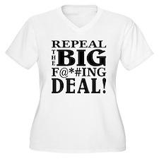 Repeal the Big F Deal! T-Shirt