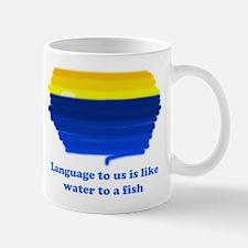Version 1.1 Mug
