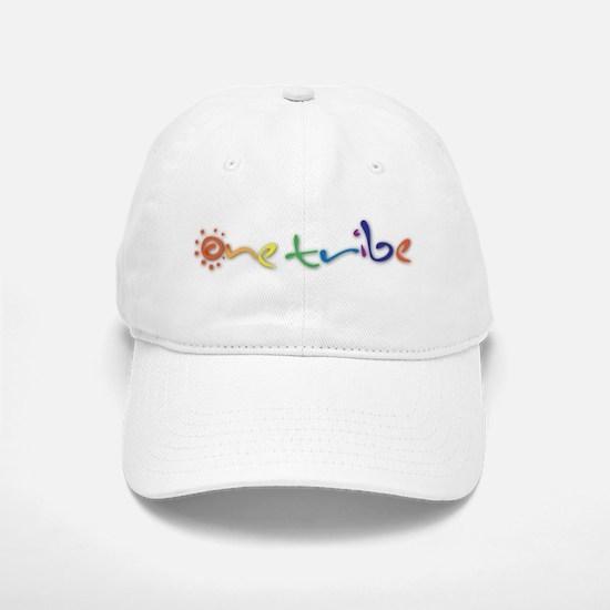 One Tribe Baseball Baseball Cap