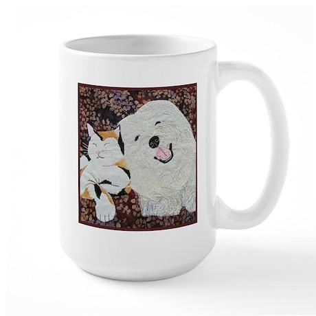 Hav'n Fun Large Mug