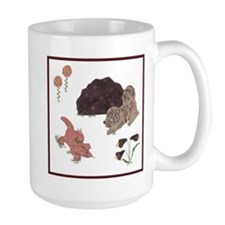 Hav a Wildlife Friend Mug