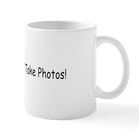 leica photo Mug