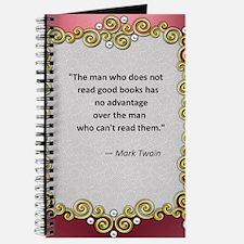 Reading Advantage - Twain Journal
