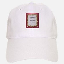 Reading Advantage - Twain Baseball Baseball Cap