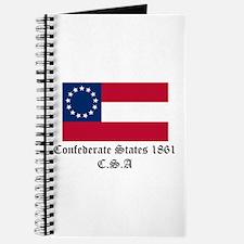 Secede! Confederate States Journal