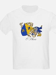O'Shea Coat of Arms Kids T-Shirt