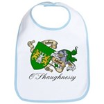 O'Shaughnessy Coat of Arms Bib