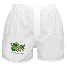 O'Shaughnessy Coat of Arms Boxer Shorts