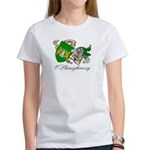 O'Shaughnessy Coat of Arms Women's T-Shirt
