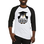 Penguin Class of 2019 Baseball Jersey