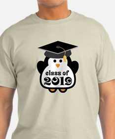 Penguin Class of 2019 T-Shirt