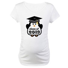 Penguin Class of 2019 Shirt
