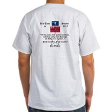 Secede South Carolina T-Shirt