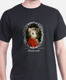 Mousezart T-Shirt