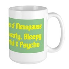 """Menopause"" Mug"