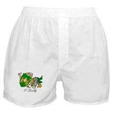 O'Reilly Coat of Arms Boxer Shorts