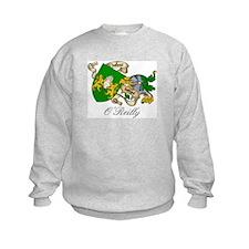 O'Reilly Coat of Arms Sweatshirt