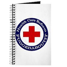 Health Care Reform Fuggedabou Journal