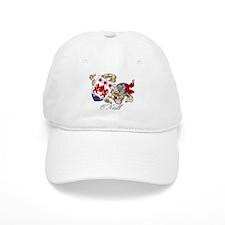 O'Neill Coat of Arms Baseball Cap