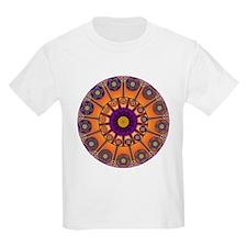 Boy Meets Girl Mandala T-Shirt