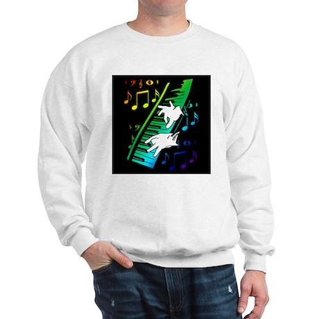 Magical Fingers Sweatshirt