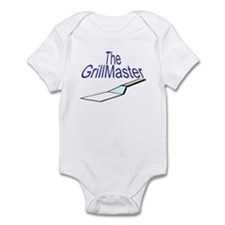 Cute Bk Infant Bodysuit