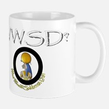 What Would Sekhmet Do? Mug
