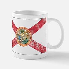 Vintage FL State Flag Mug