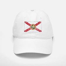 Vintage FL State Flag Baseball Baseball Cap