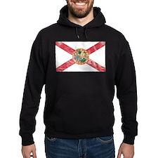 Vintage FL State Flag Hoodie