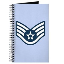 Staff Sergeant Personal Log Book