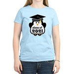 Penguin Class of 2021 Women's Light T-Shirt